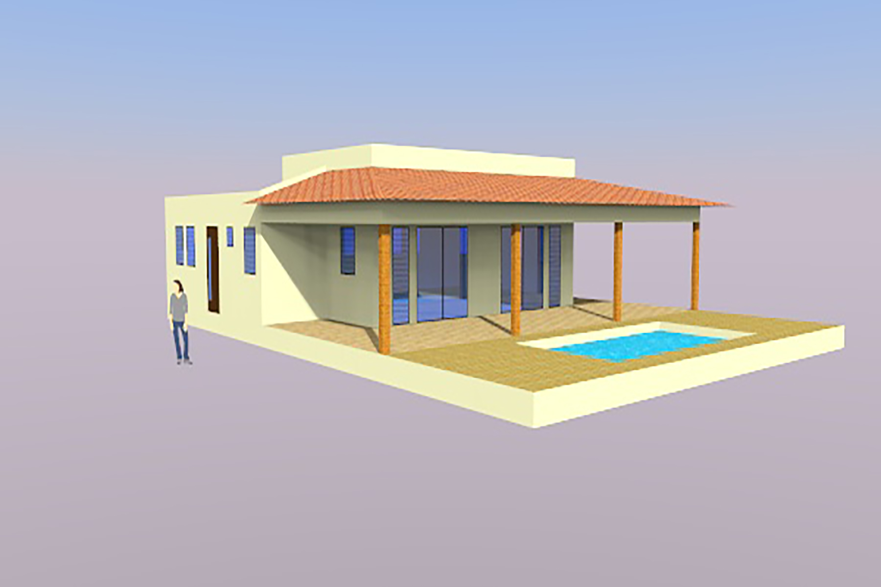 Additional photo for property listing at Villa Krisolito Other Cities In Bonaire, Cities In Bonaire Bonaire