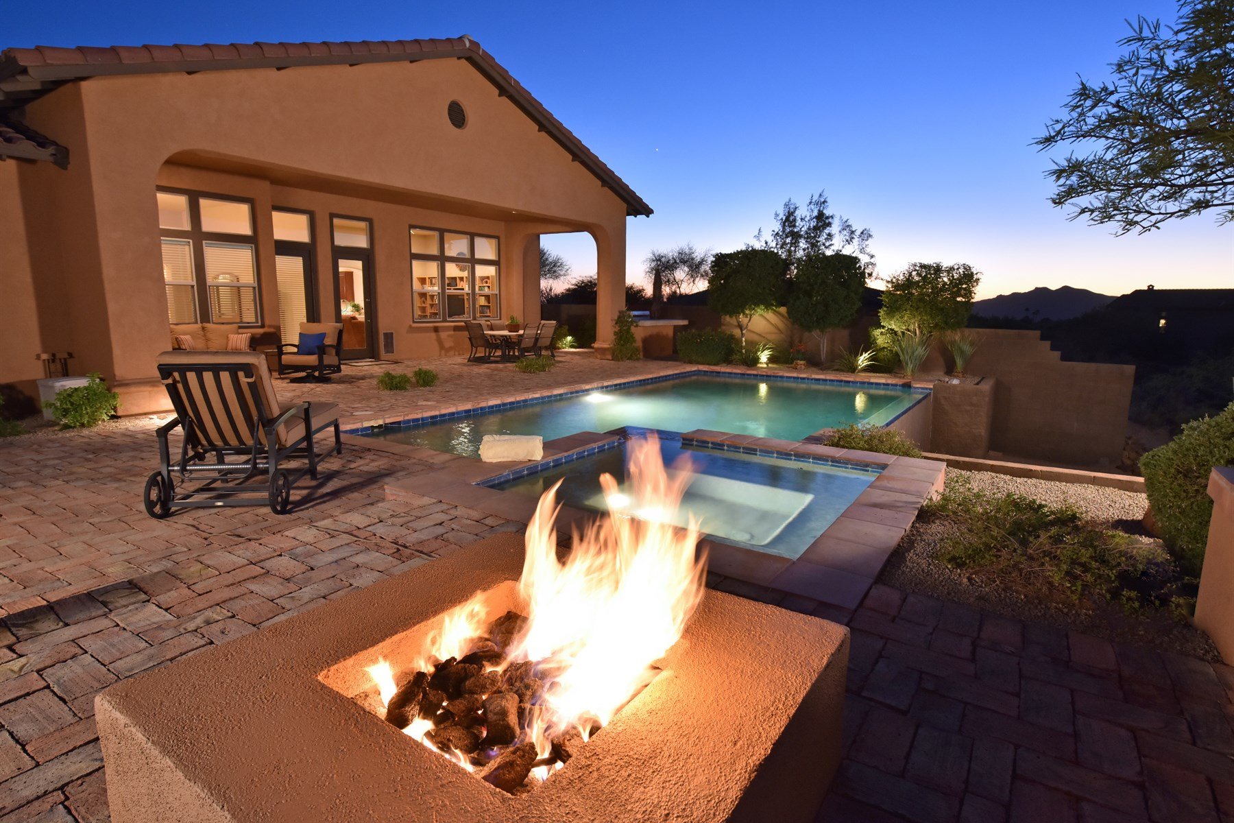 sales property at Beautiful residence in Mirabel Village