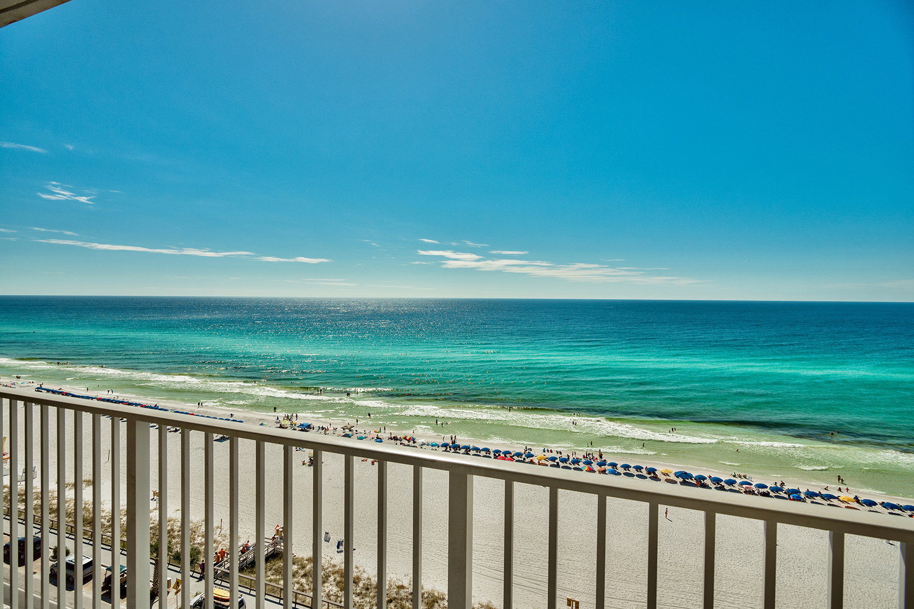 Appartement en copropriété pour l Vente à UNOBSTRUCTED GULF VIEW GETAWAY OR INCOME PROPERTY 1160 Scenic Gulf Drive A-1007 Miramar Beach, Florida, 32550 États-Unis