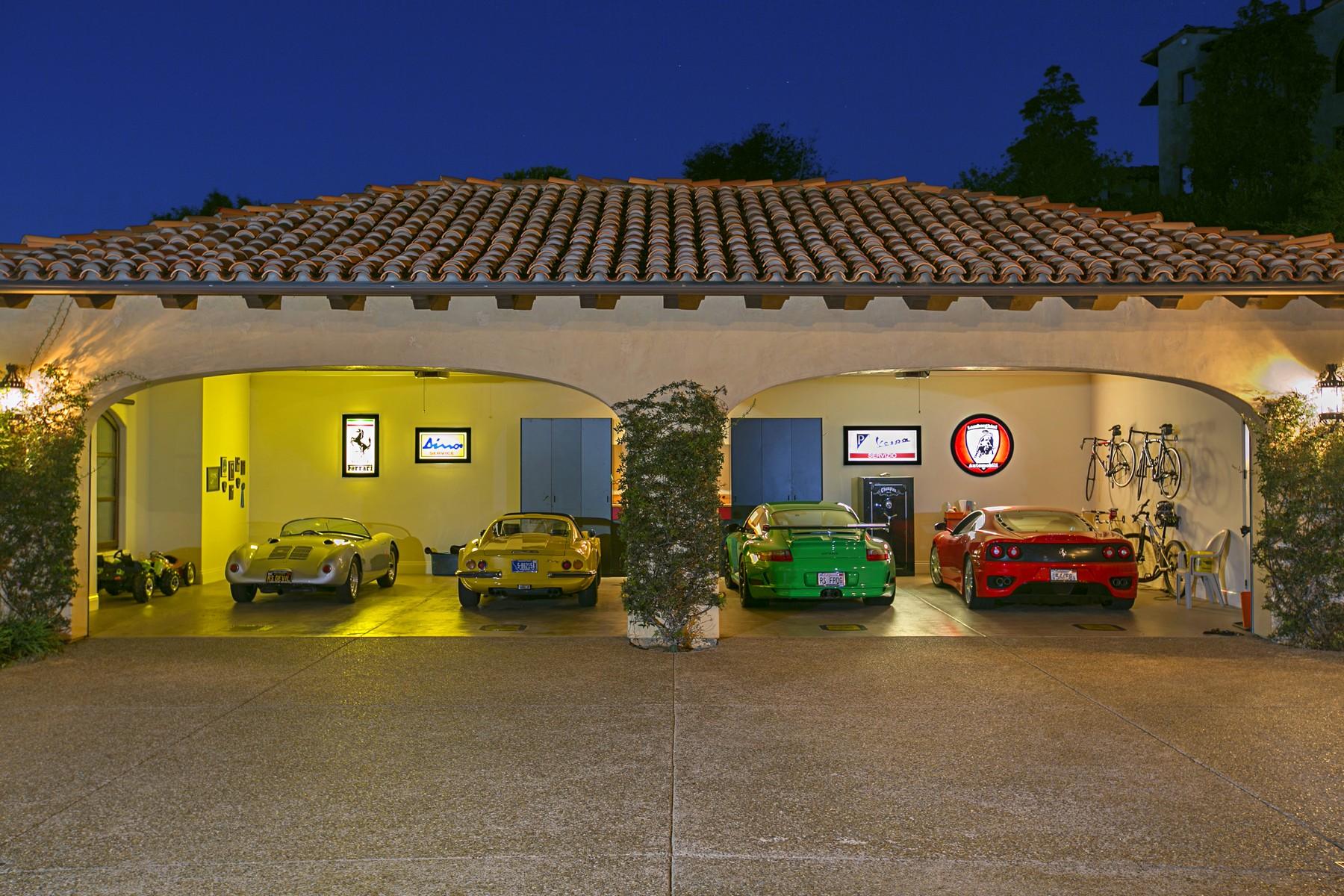 Additional photo for property listing at 7667 Camino de Arriba  Rancho Santa Fe, 加利福尼亚州 92067 美国