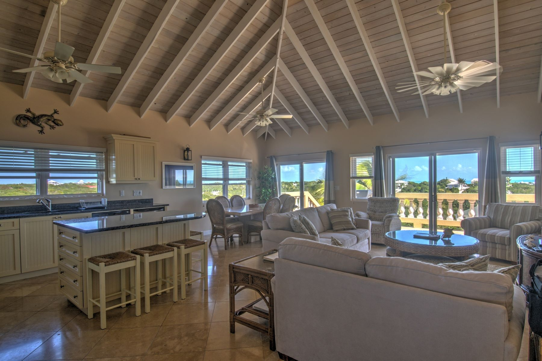 Additional photo for property listing at Seasage Road Long Bay, Providenciales Îles Turques Et Caïques