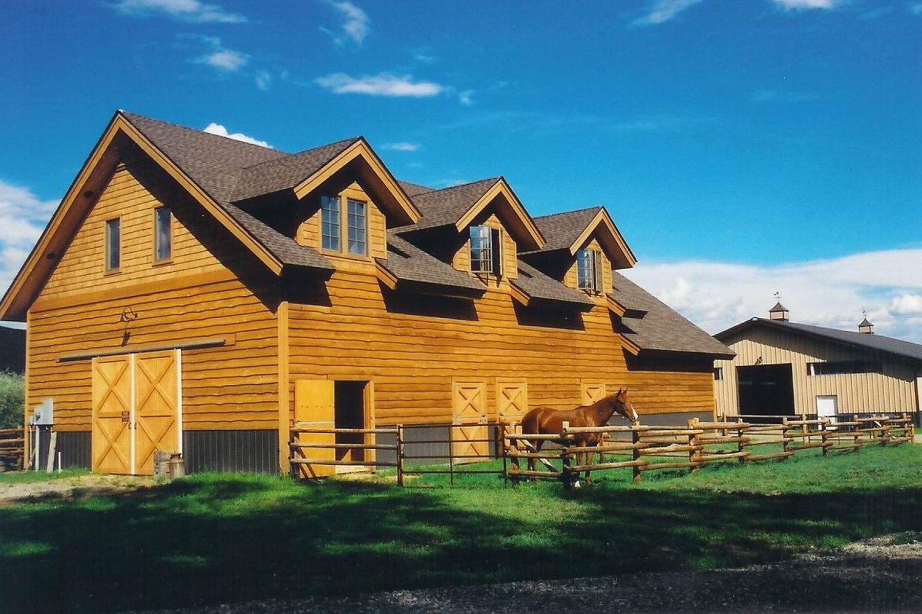 Additional photo for property listing at Elk River Ranch 25563 RCR 54 Steamboat Springs, Colorado 80487 États-Unis