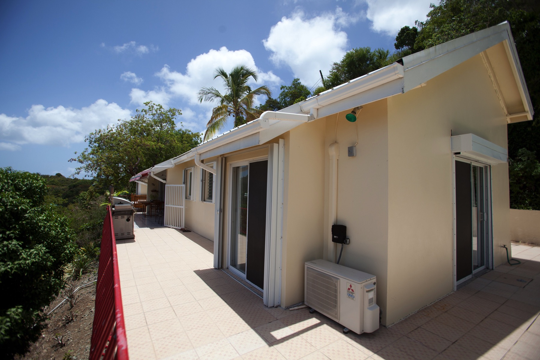 Additional photo for property listing at Park View Romney Park, Tortola British Virgin Islands
