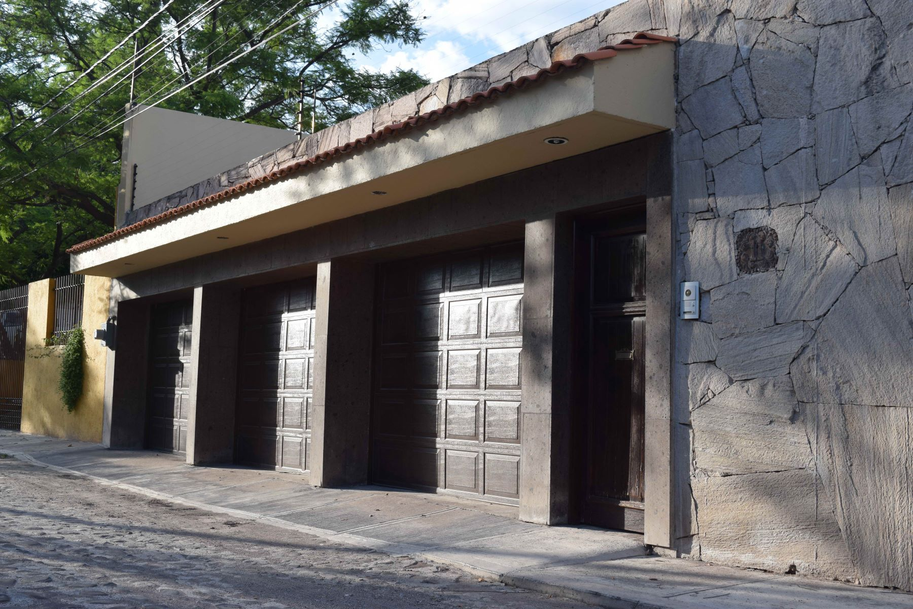 Single Family Home for Sale at Casa de Piedra Queretaro, Queretaro, Mexico