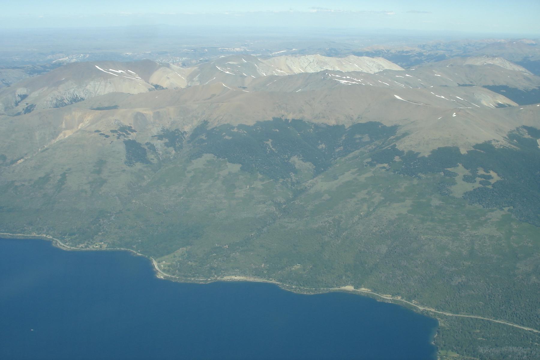 Land für Verkauf beim Chacras del Lago Bariloche, Rio Negro, Argentinien