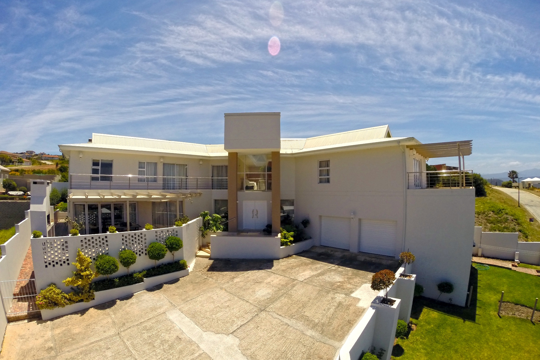 Single Family Home for Sale at Light and Spacious Plettenberg Bay, Western Cape, 6600 South Africa