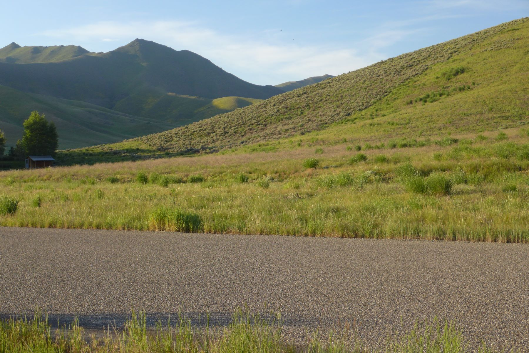 Land for Sale at Estate Parcel 19 Rodeo Dr Hailey, Idaho, 83333 United States