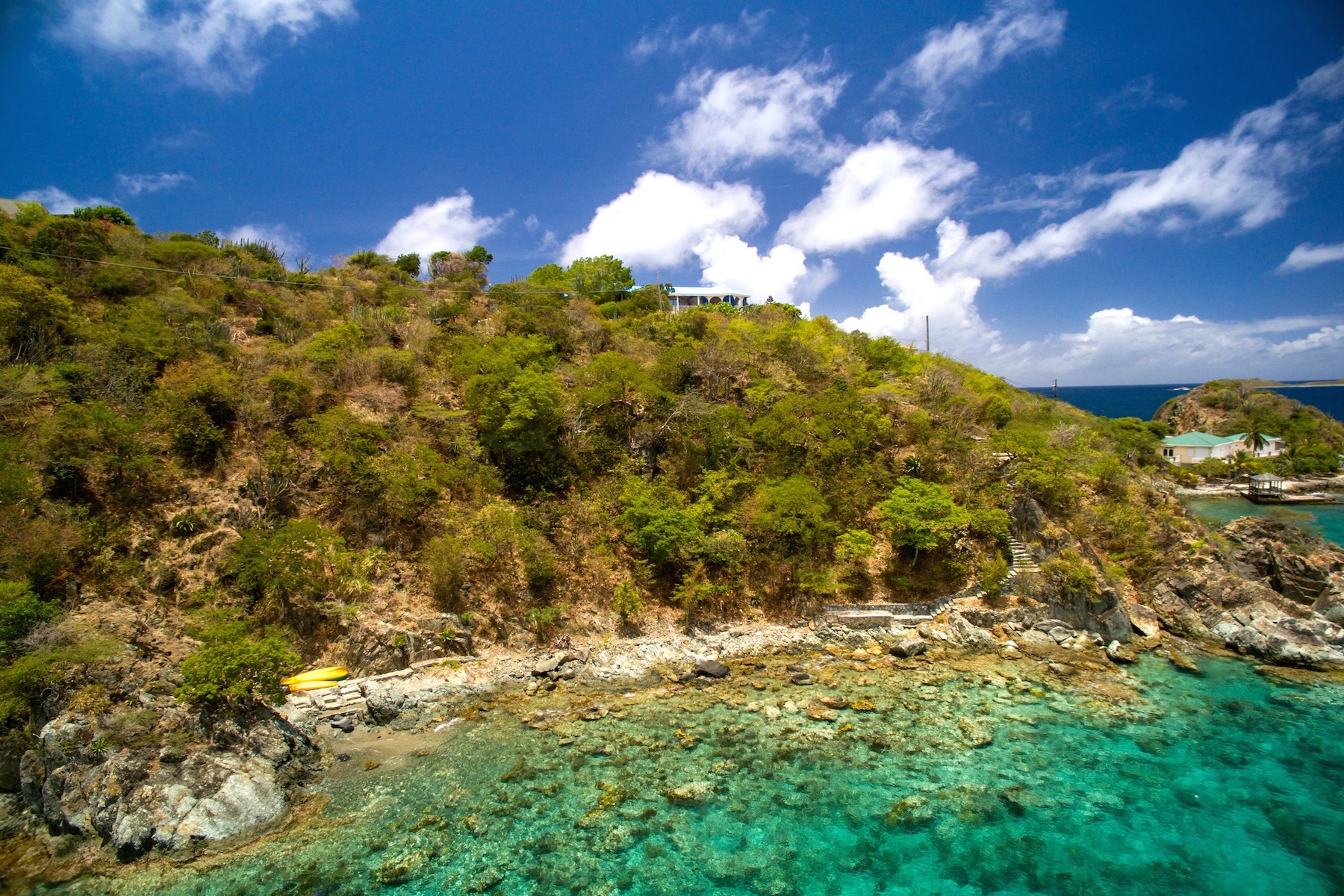 Land for Sale at 1 Rem Hansen Bay St. John St John, Virgin Islands 00830 United States Virgin Islands
