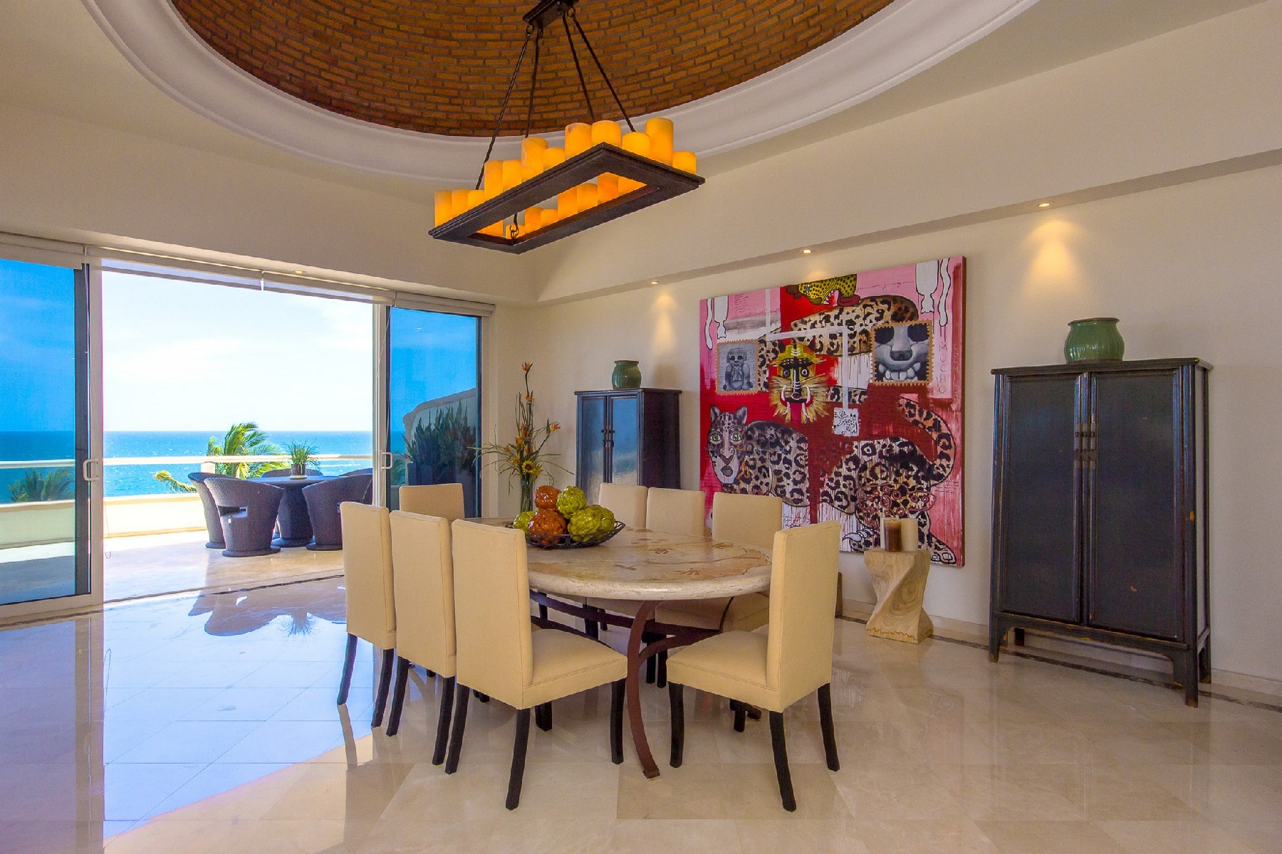 Additional photo for property listing at Quinta del Mar II PH 602 Puerto Vallarta, Jalisco México
