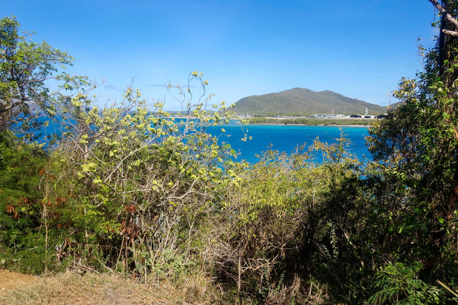 Additional photo for property listing at Little Mountain Beachside Land Little Mountain, Beef Island 영국령 버진 아일랜드