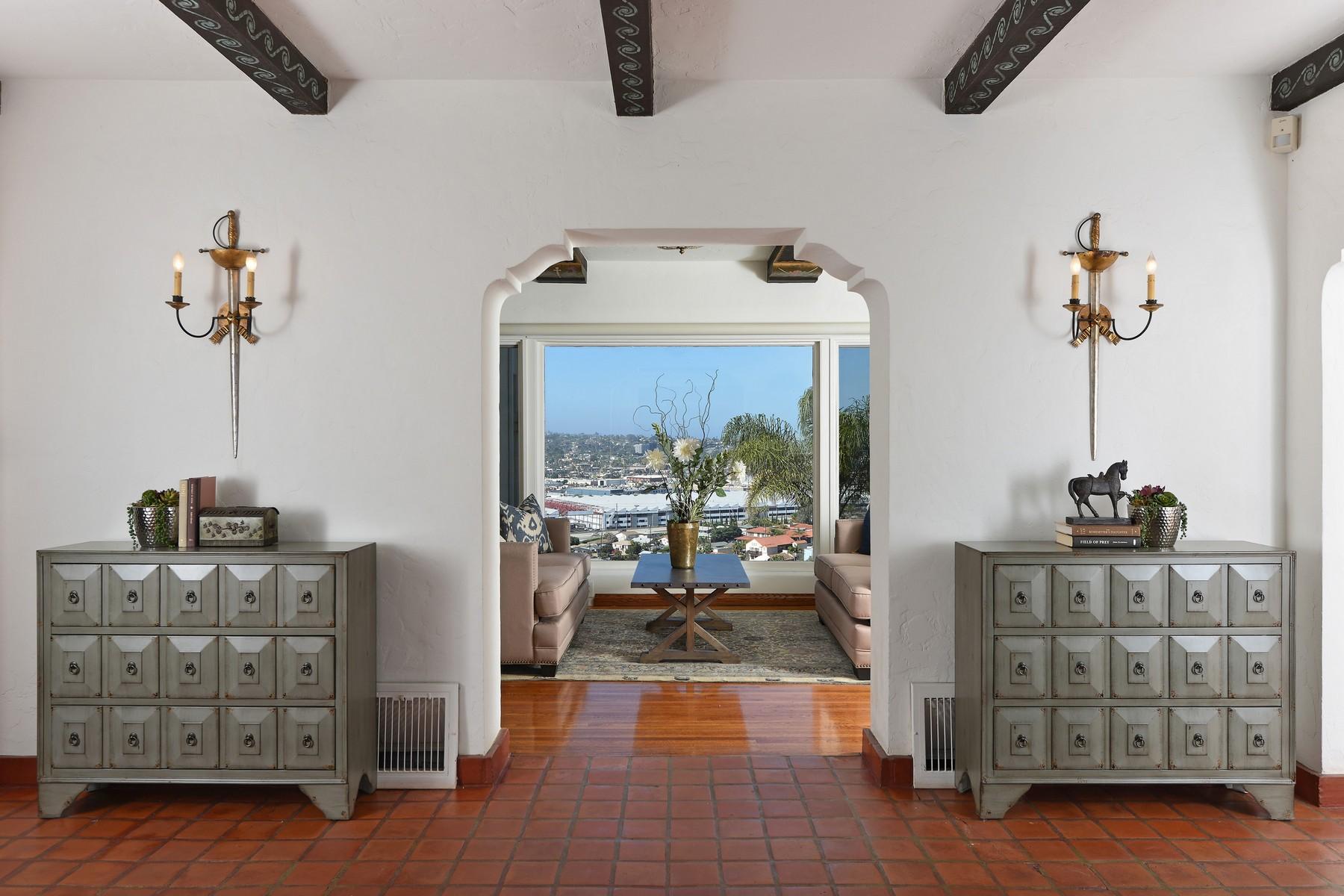 Additional photo for property listing at 2335 Juan  San Diego, Californie 92103 États-Unis