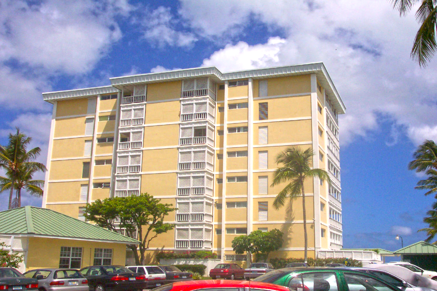 Condominium for Sale at Conchrest 6th Floor Conchrest, Cable Beach, Nassau And Paradise Island Bahamas