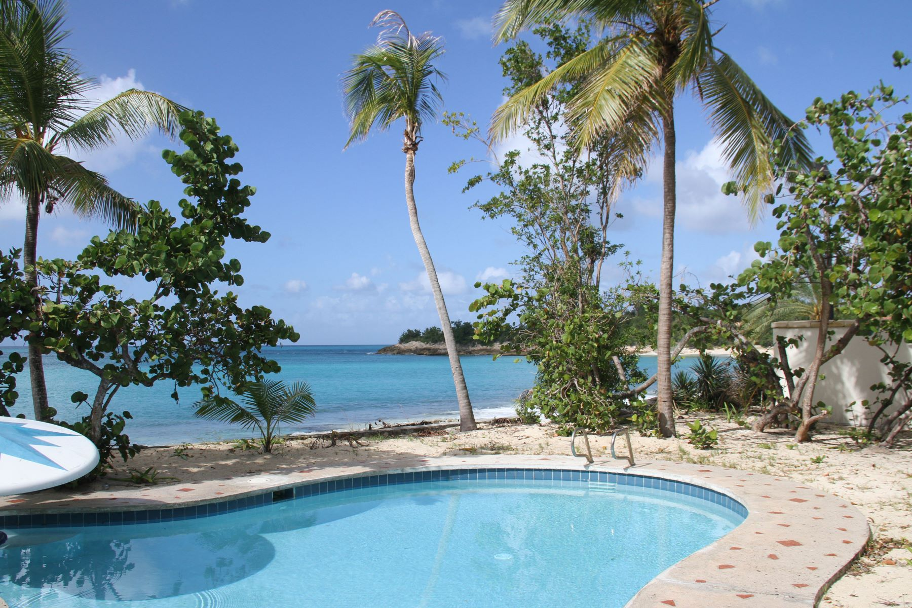 Single Family Home for Sale at Plum Bay Retreat Plum Bay Retreat Terres Basses, Cities In Saint Martin 97150 St. Martin