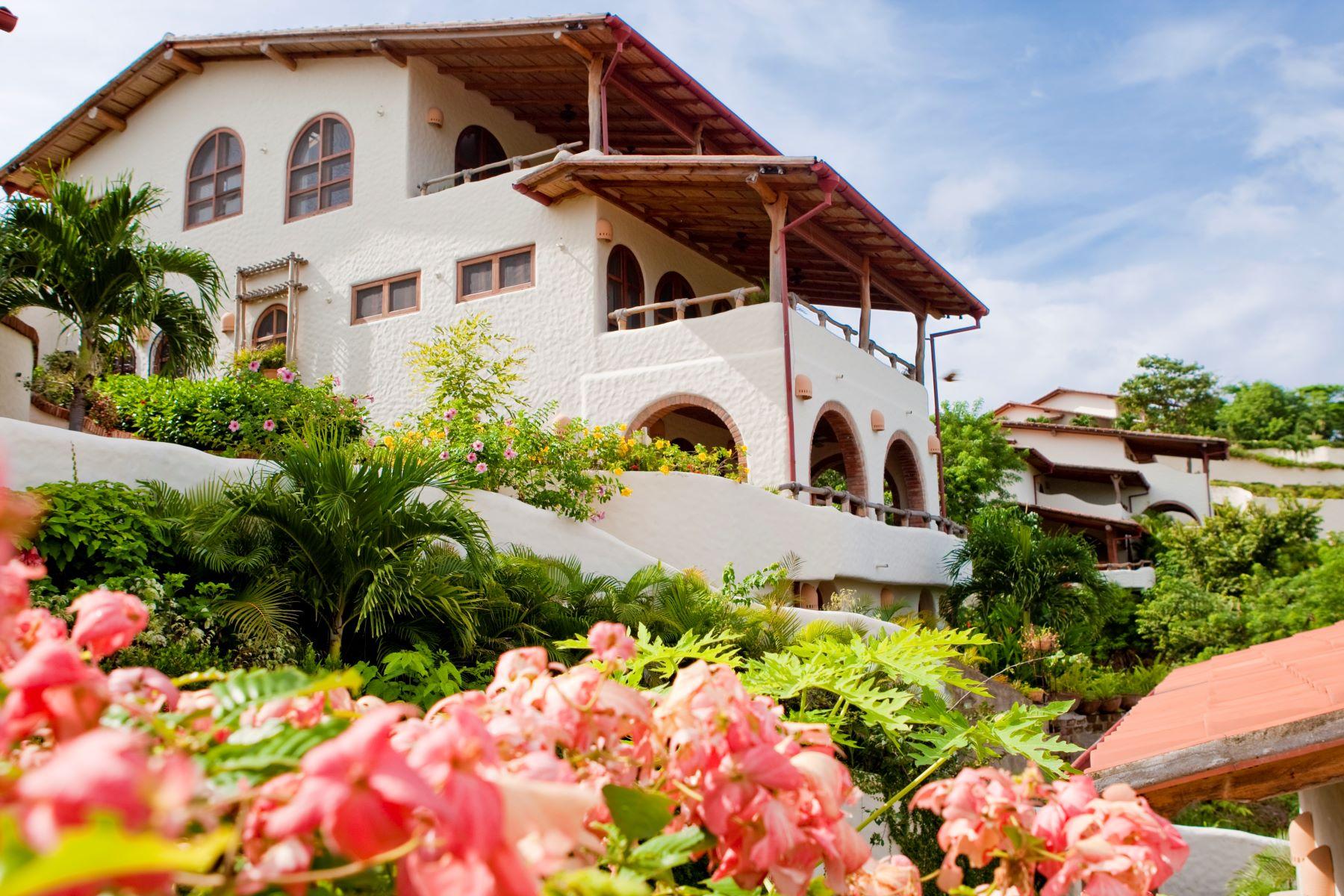 Частный односемейный дом для того Продажа на Villa Cielo Paradise Found in Nicaragua San Juan Del Sur, Rivas, Nicaragua