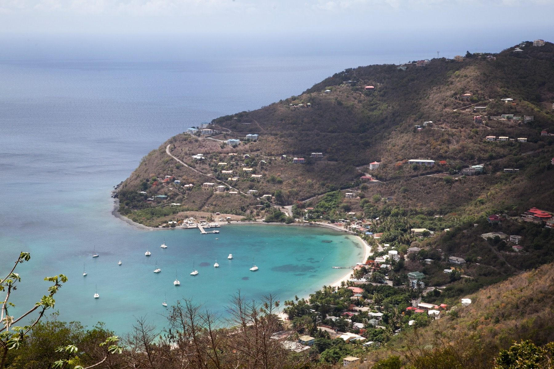 Land for Sale at Shannon View Arundel, Tortola British Virgin Islands