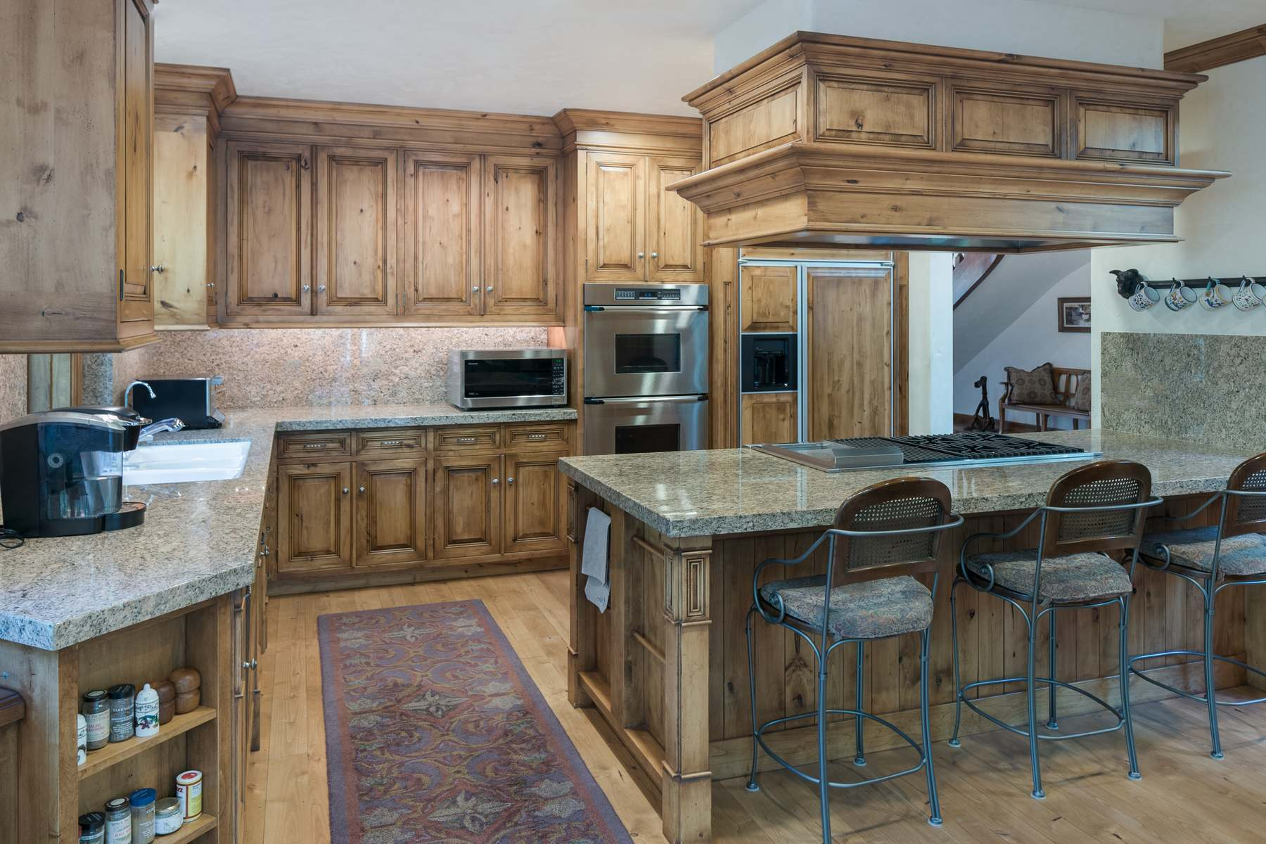 Additional photo for property listing at Craftsman Home In Eastfork 117 Pioneer Mountain Dr 黑利, 爱达荷州 83333 美国
