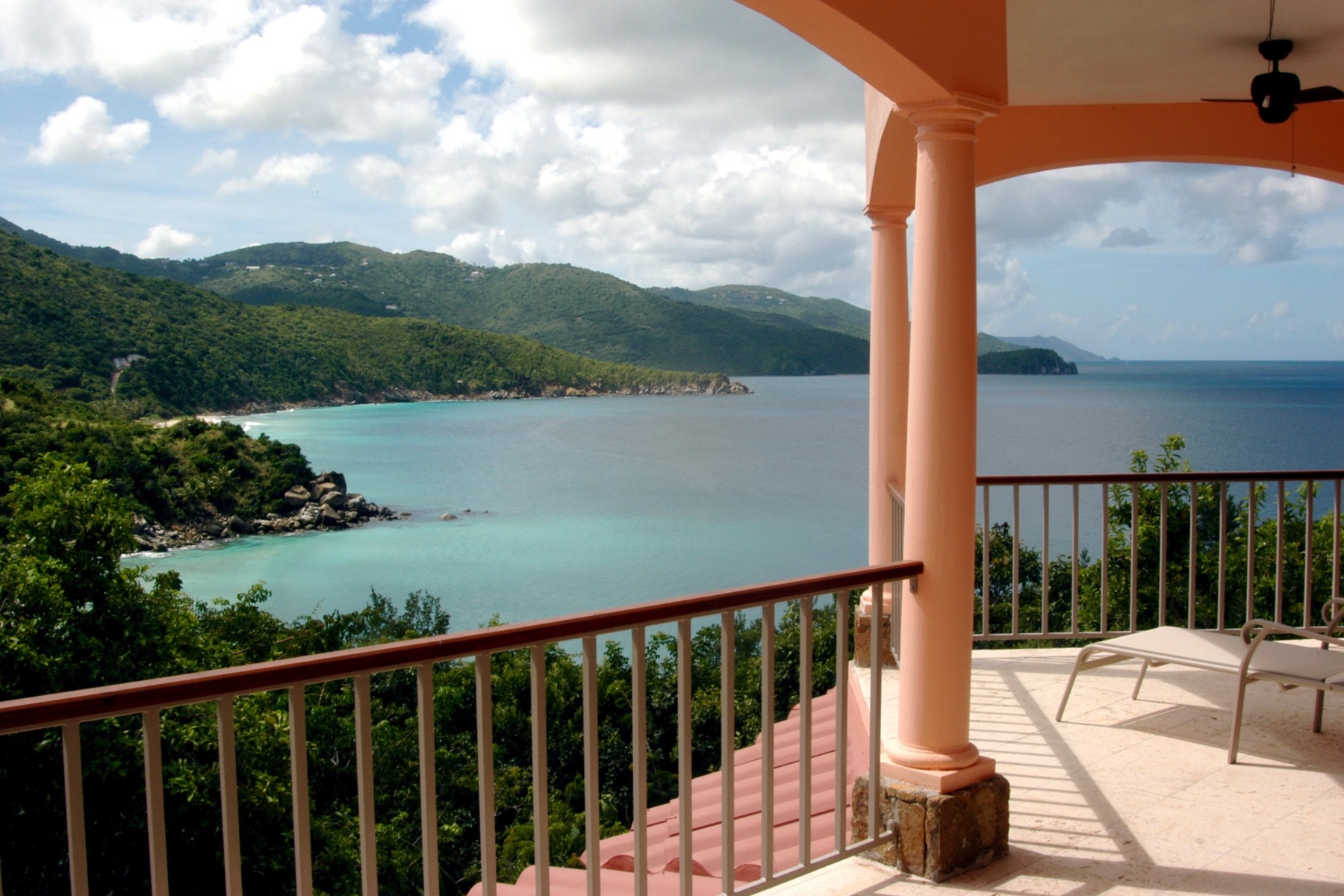 Single Family Home for Sale at Villa Iona Little Bay, Tortola British Virgin Islands