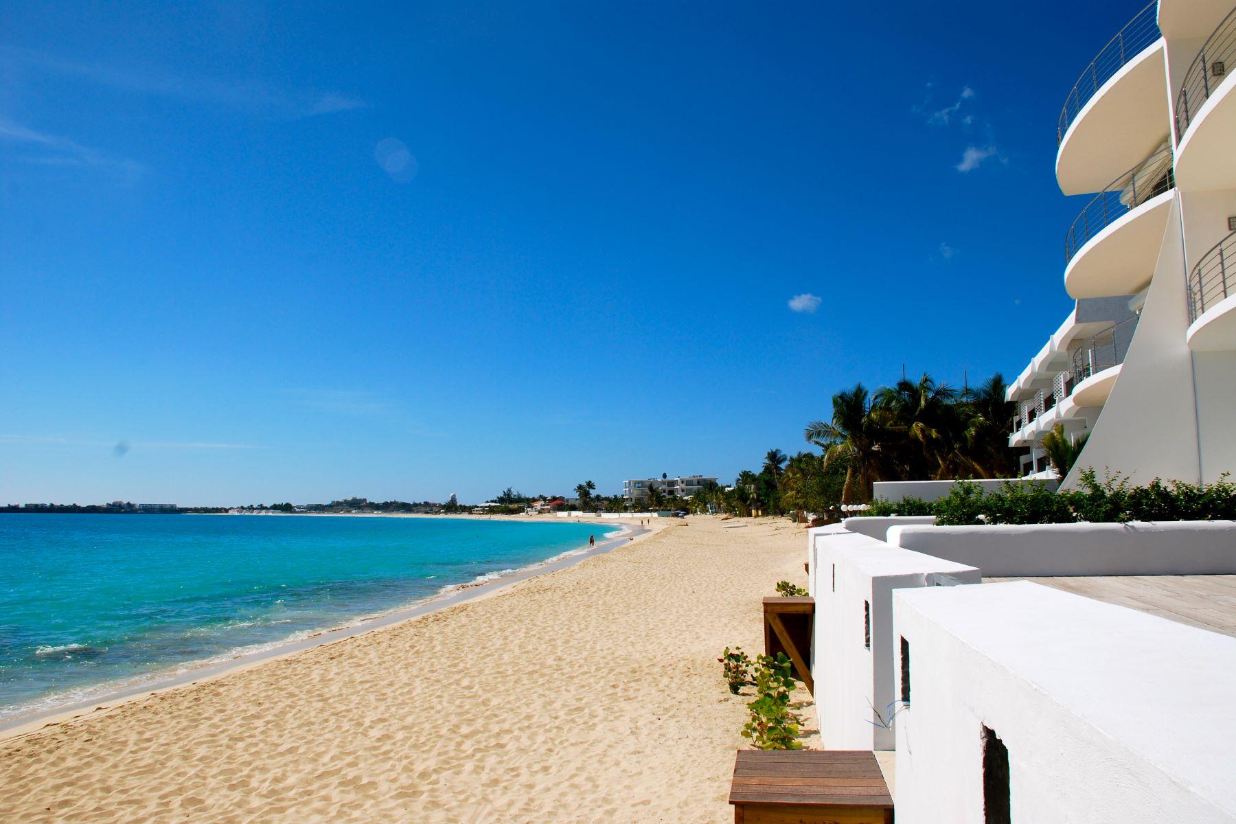 شقة للـ Sale في Aqualina Simpson Bay, St. Maarten