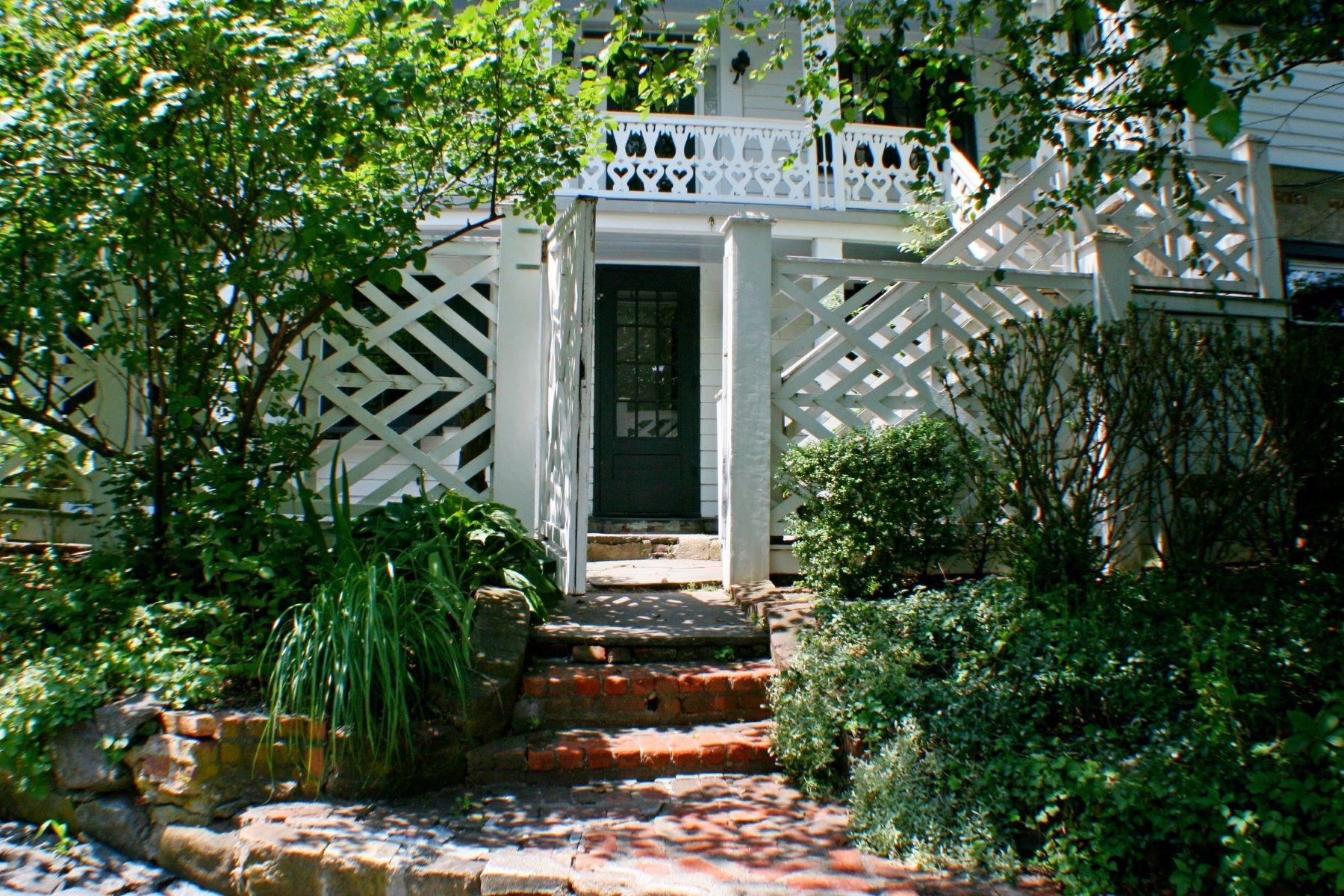 "Single Family Home for Sale at ""Captain John House"" 20 Washington Spring Rd Snedens Landing, New York 10964 United States"