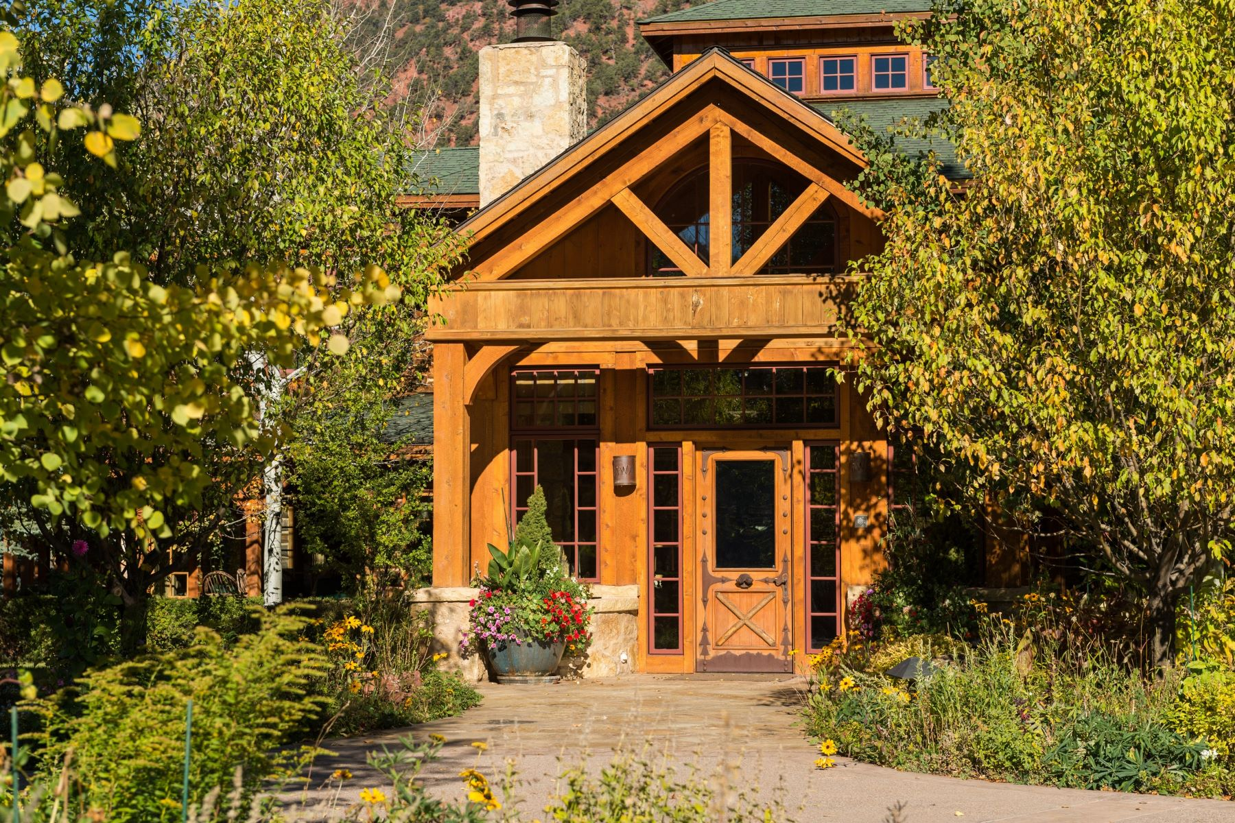 Additional photo for property listing at Meanwhile Ranch 1621 Lower River Rd Snowmass, Colorado 81654 United States