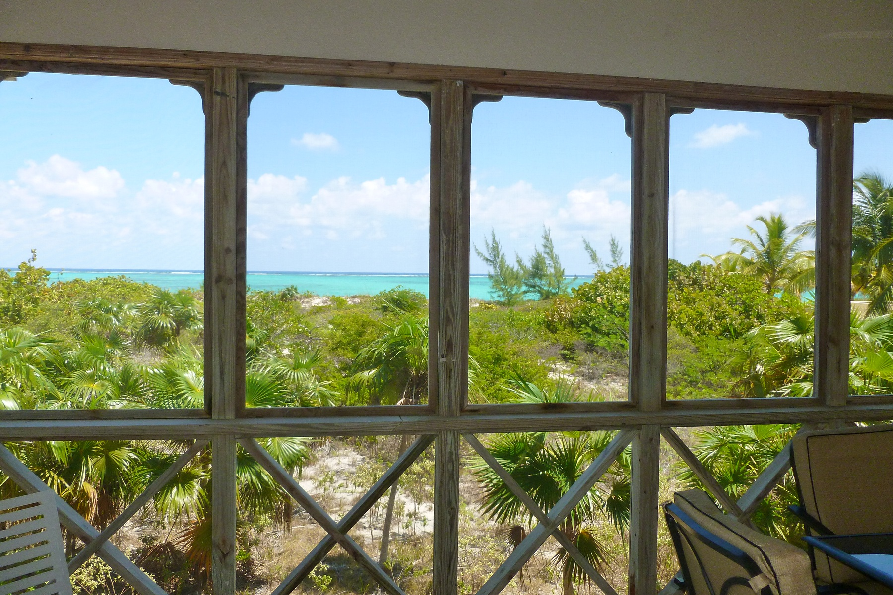 Additional photo for property listing at Whitby Residential Home Oceanview Whitby, Caicos Del Norte TCI BWI Islas Turcas Y Caicos