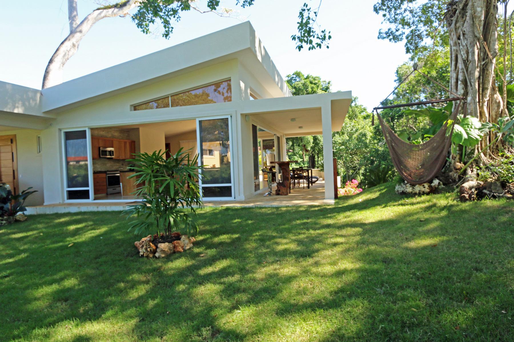 Casa Unifamiliar por un Venta en Casa Linda Laura Cabarete, Puerto Plata, 57000 República Dominicana
