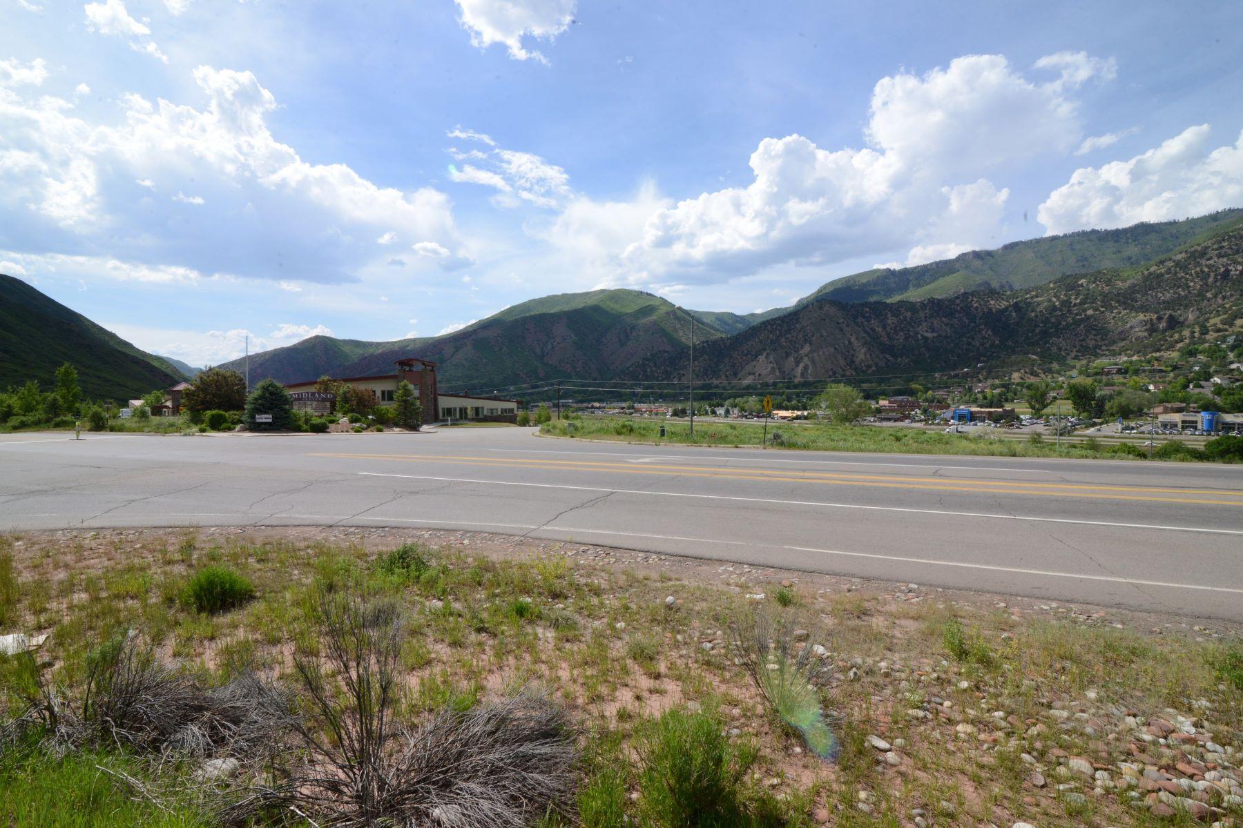 por un Venta en 1.29 Acres on Midland Ave 130 Midland Avenue Glenwood Springs, Colorado 81601 Estados Unidos