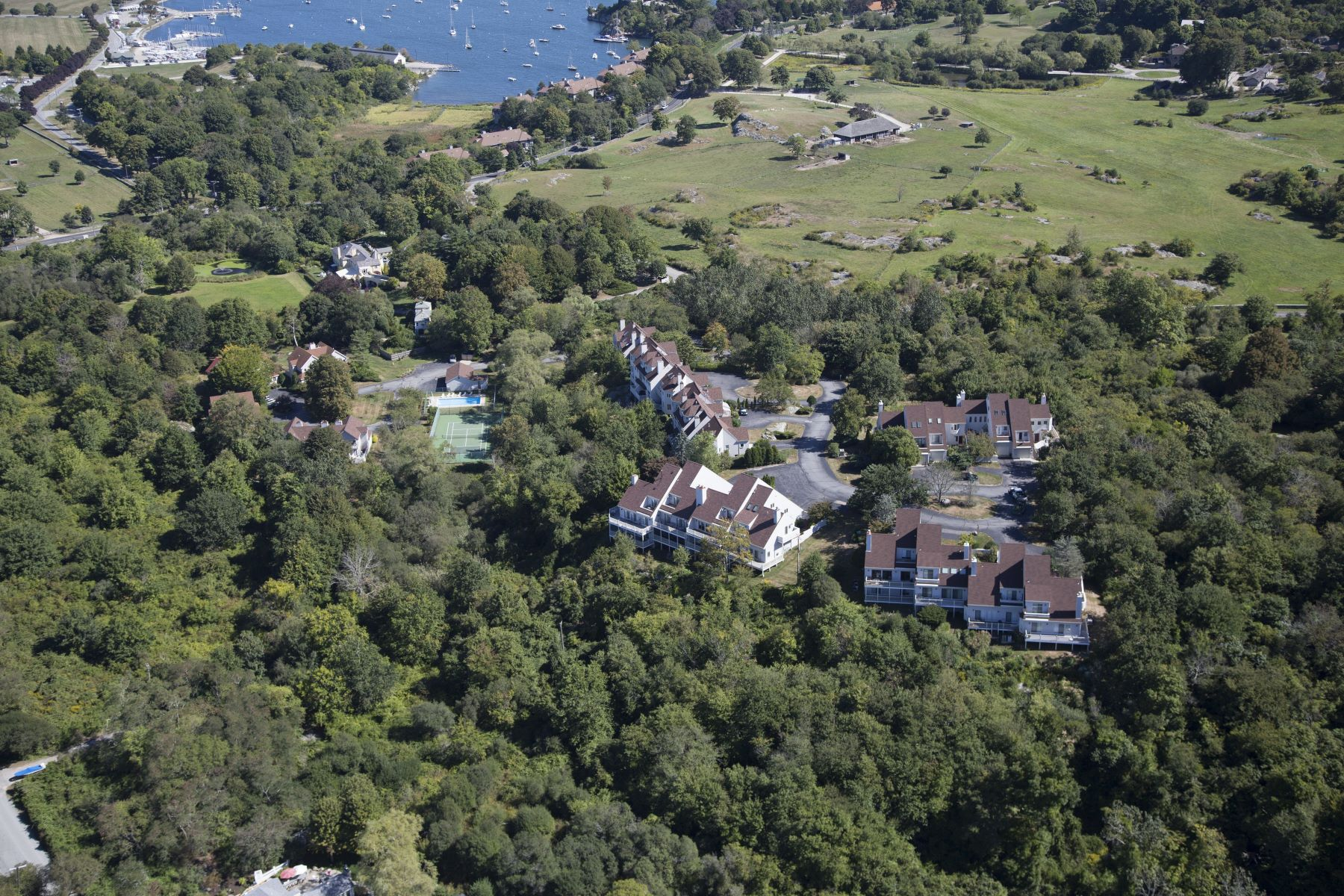 Additional photo for property listing at Moorland Farm 15 Hammersmith Road 16 Newport, Rhode Island 02840 United States