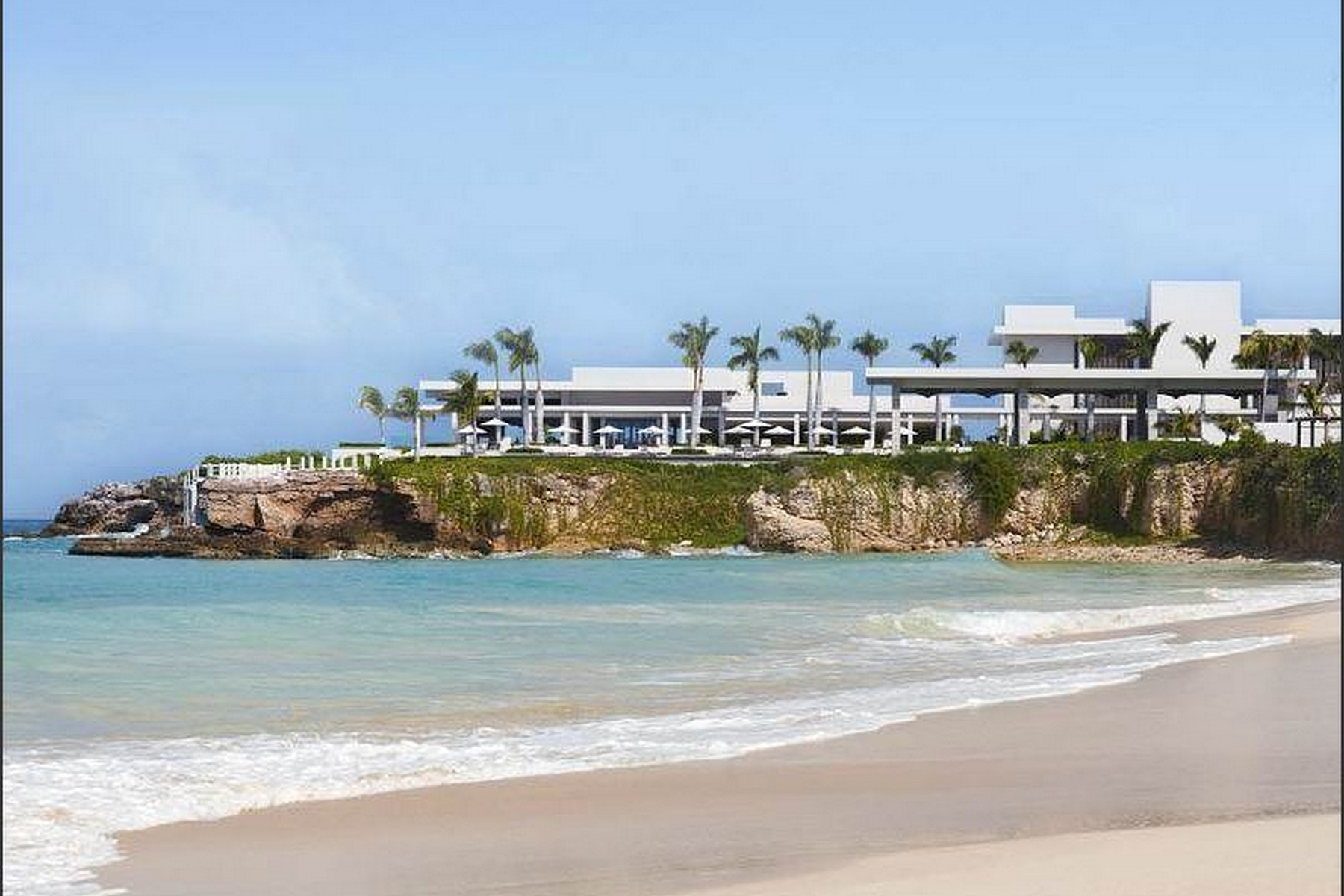 سكني آخر للـ Sale في Four Seasons Barnes Bay Other Anguilla, AI-2640 Anguilla
