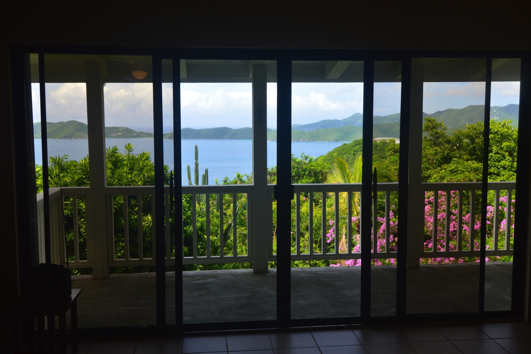 Additional photo for property listing at Spyglass Hill House Spyglass Hill, 托爾托拉 英屬維京群島