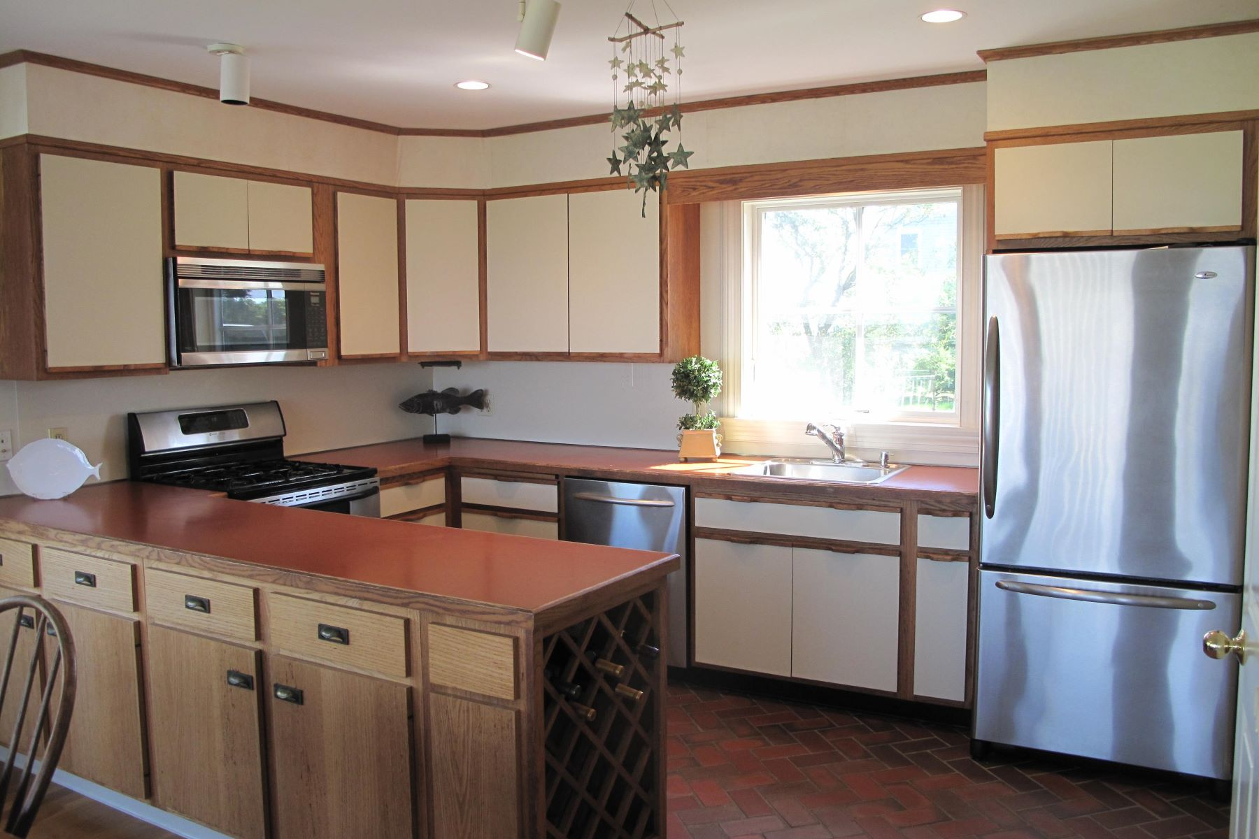 Additional photo for property listing at 1201 Trim's Ridge 1201 West Side Road Block Island, Rhode Island 02807 United States