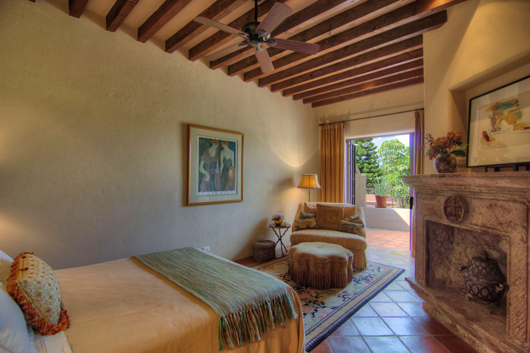 Additional photo for property listing at Casa Guadiana Guadiana, San Miguel De Allende, Guanajuato Mexico