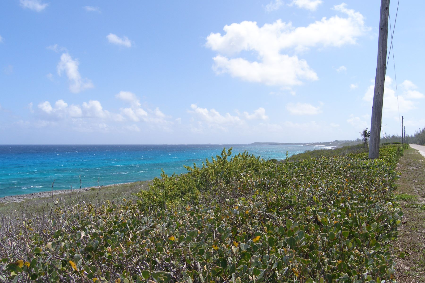 Additional photo for property listing at Ocean Drive Waterfront Rainbow Bay, Eleuthera Bahamas