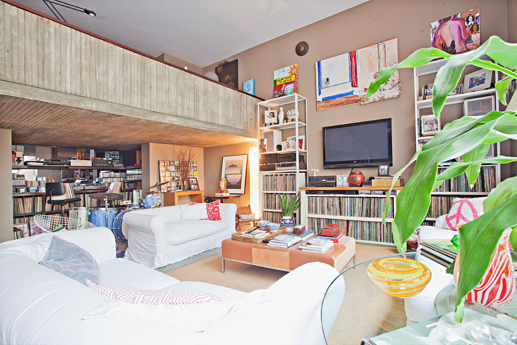 Casa para uma família para Venda às Clemon Ferrant Jardim America, Sao Paulo, São Paulo Brasil