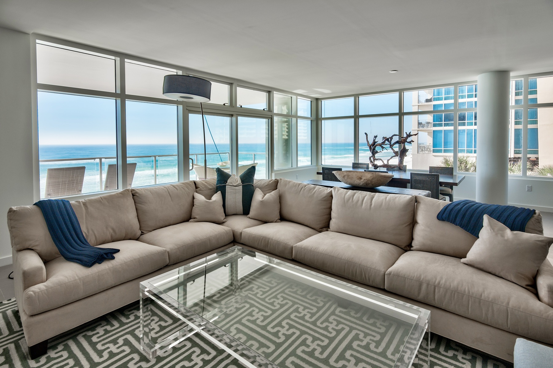 Condominio por un Venta en LUXURIOUS PRE-CONSTRUCTION OPPORTUNITY Destin, Florida, 32541 Estados Unidos