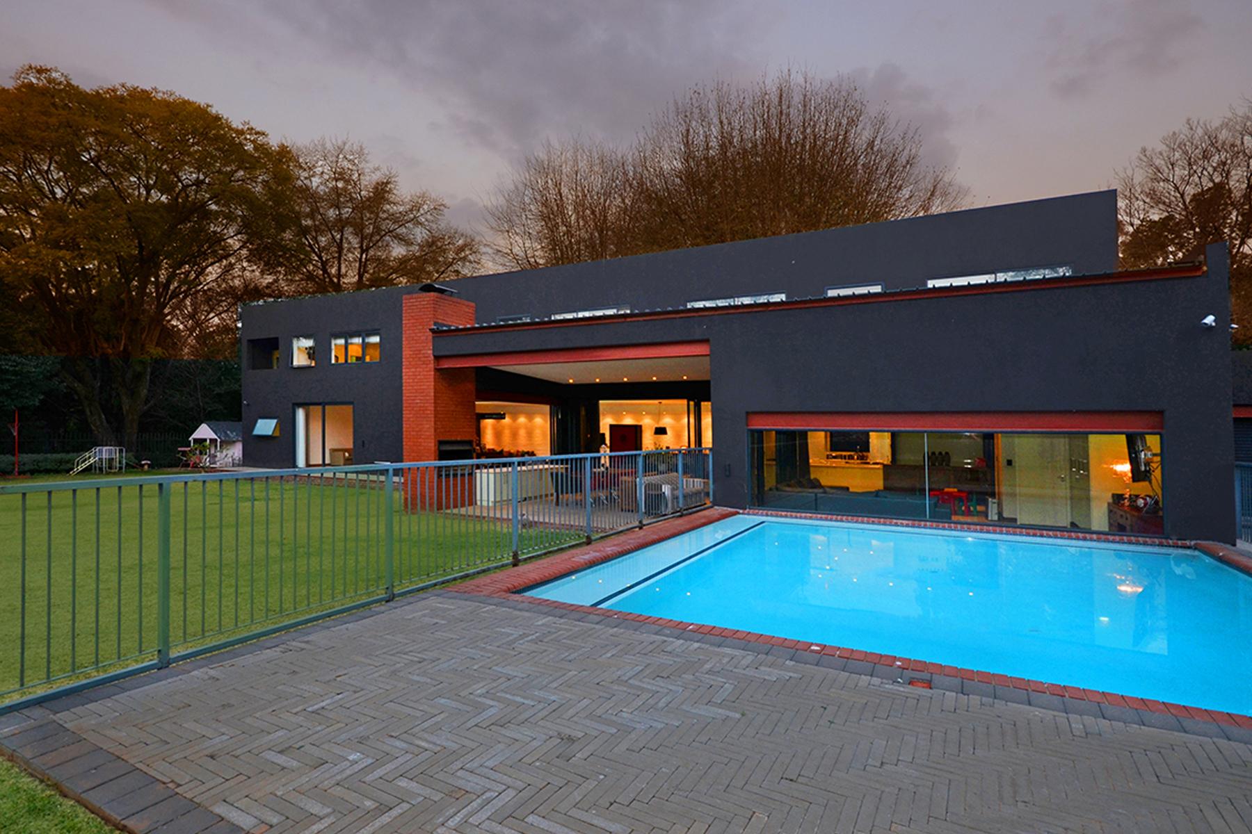 단독 가정 주택 용 매매 에 Linksfield Johannesburg, 가우텡, 2007 남아프리카