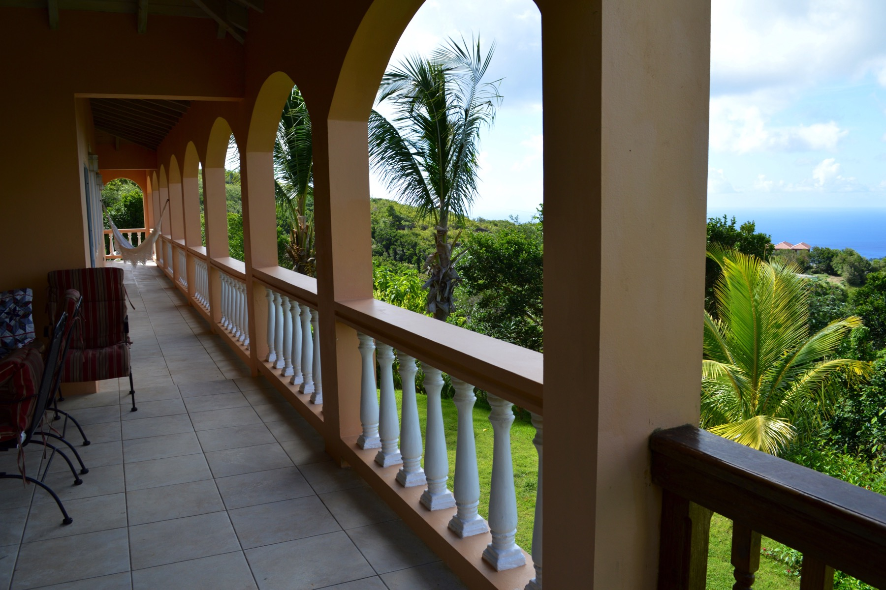 Additional photo for property listing at Sage Mountain House Sage Mountain, Tortola Britische Jungferninseln
