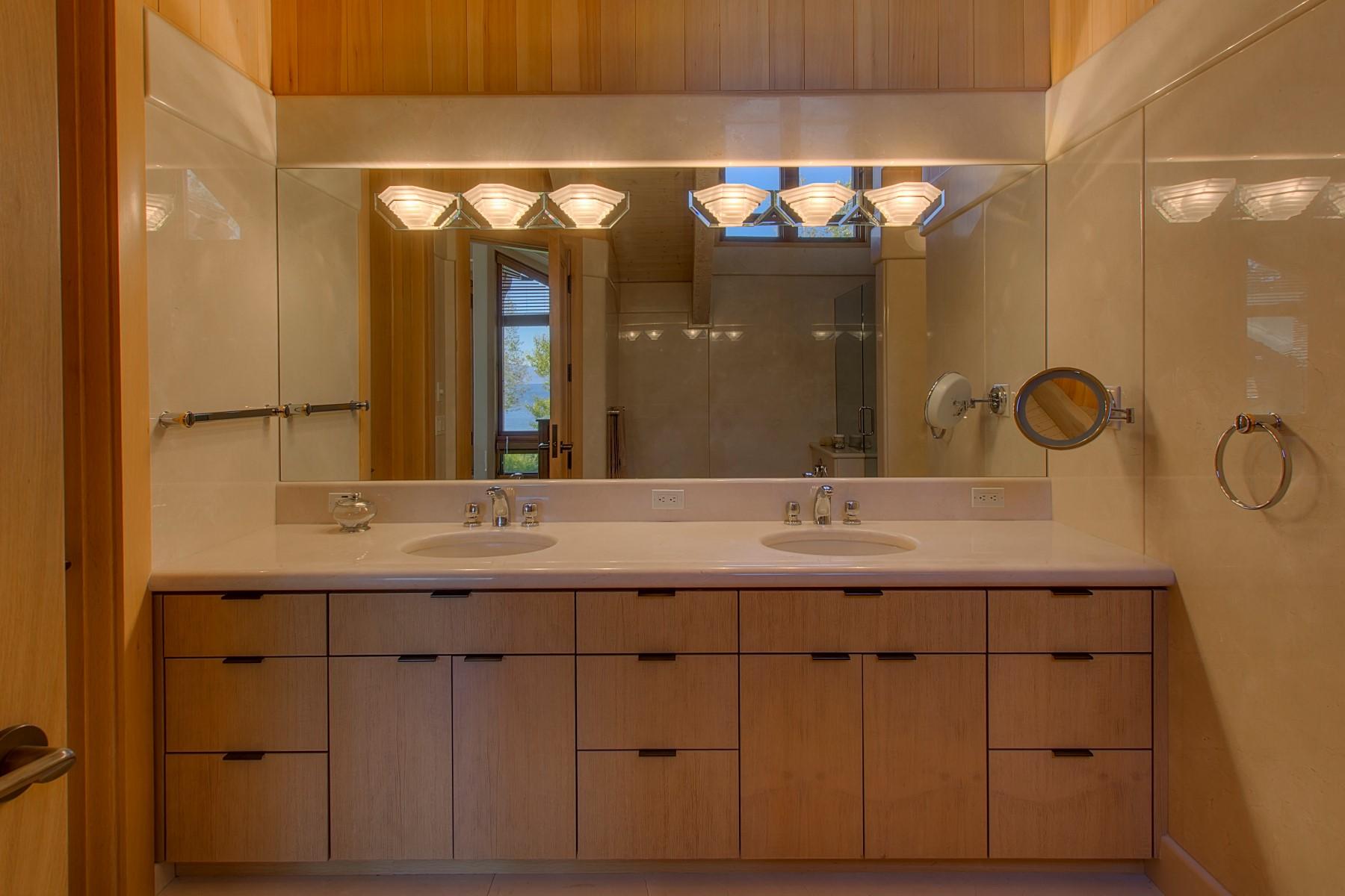 Additional photo for property listing at 4000 West Lake Boulevard #13 Fleur Du Lac Estates 4000 West Lake Boulevard #13 Homewood, California 96141 United States
