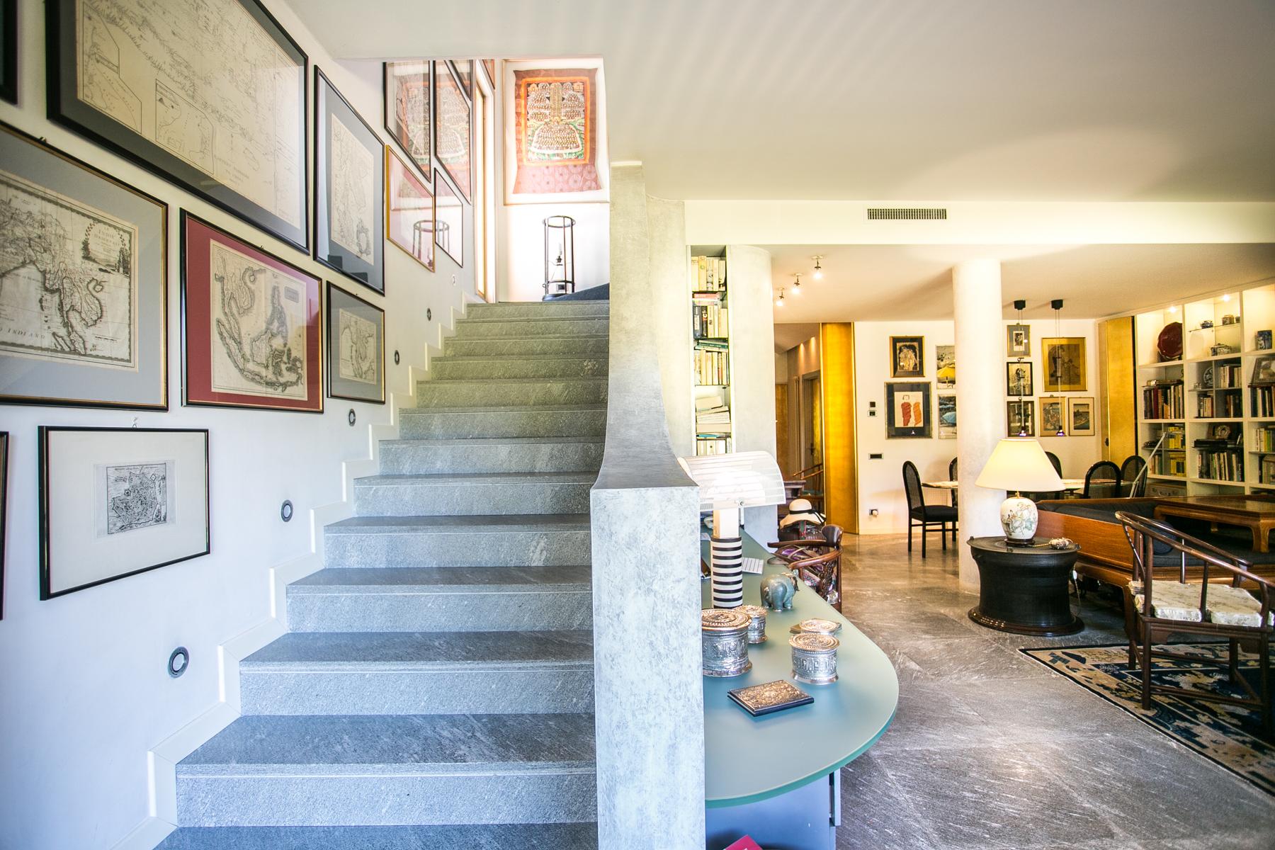 Additional photo for property listing at Multi level apartament inside Monticello golf club Via Volta Monticello, Como 22070 Italy