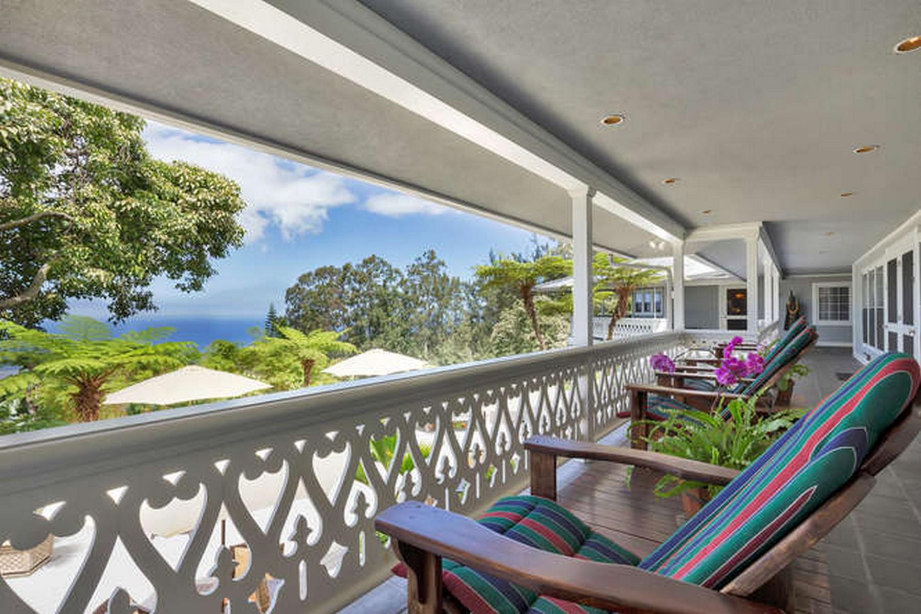 獨棟家庭住宅 為 出售 在 Kaloko Mauka 73-4671 KahuaLani Rd. Kailua-Kona, 夏威夷, 96740 美國