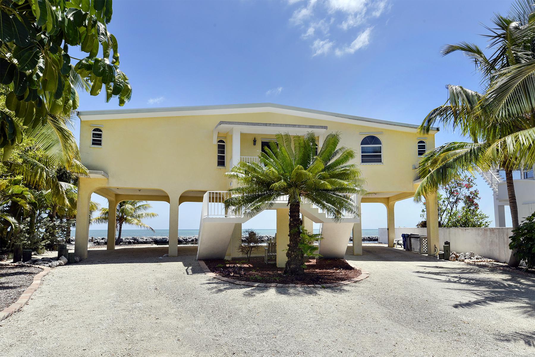 Additional photo for property listing at Sweeping Ocean Views 208 Plantation Shores Drive Islamorada, Florida 33070 Estados Unidos
