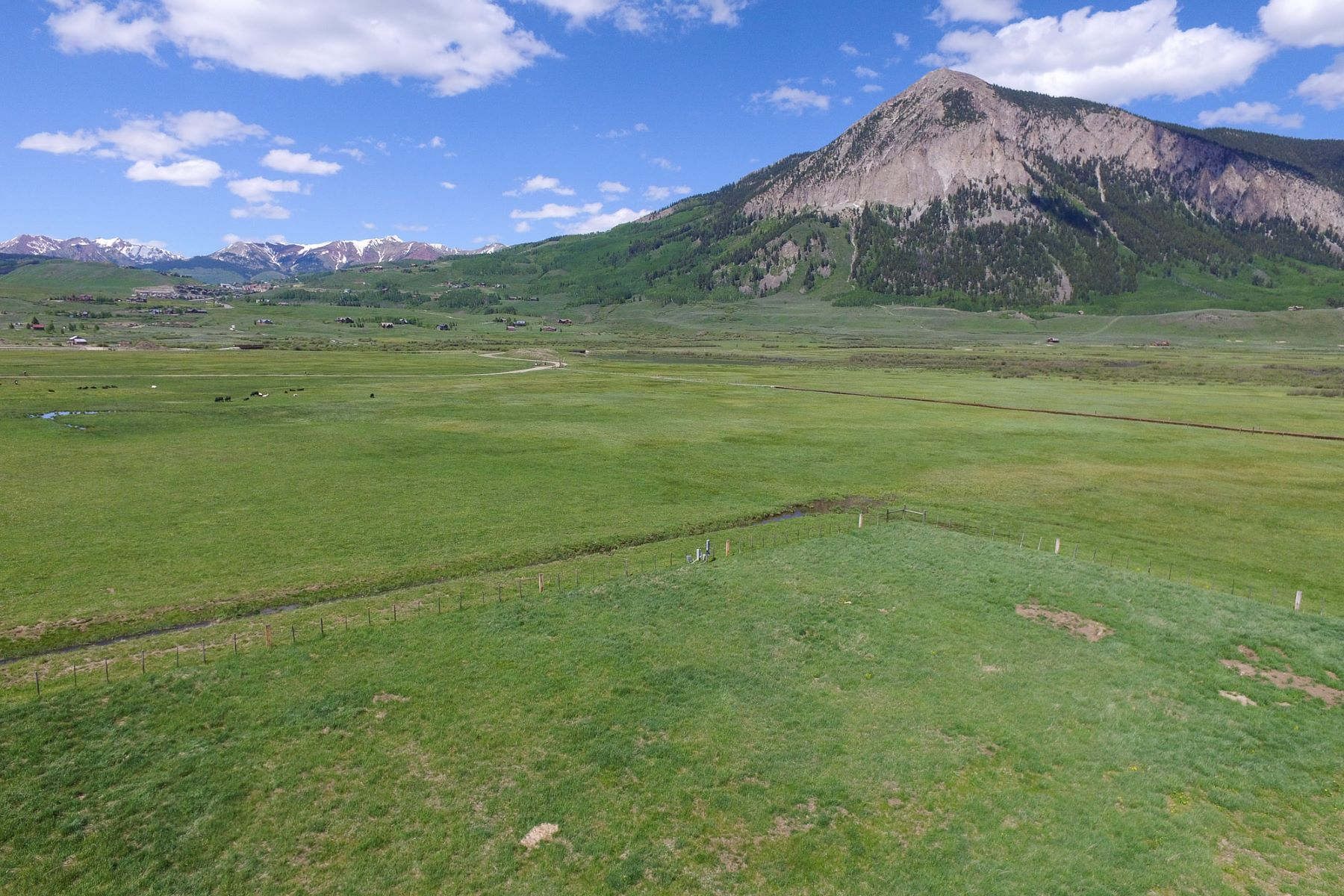 Land for Sale at Borders Open Space 923 Belleview Avenue Crested Butte, Colorado, 81224 United States