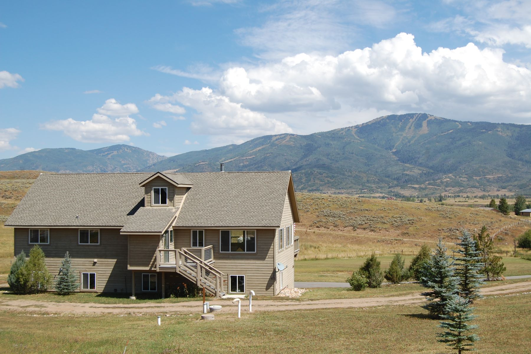 Propiedad en venta Steamboat Springs