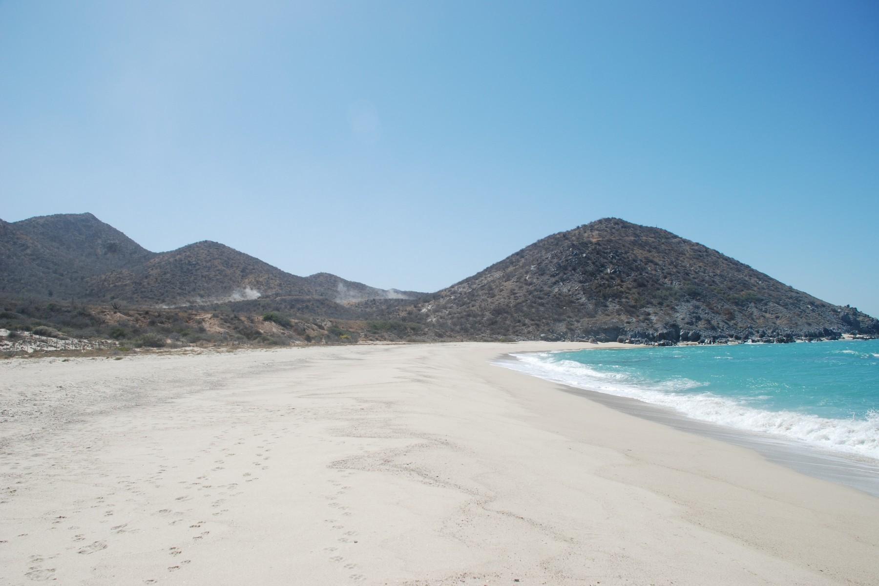 Land for Sale at Las Barracas La Ribera Las Barracas San Jose Del Cabo, Baja California Sur 23574 Mexico