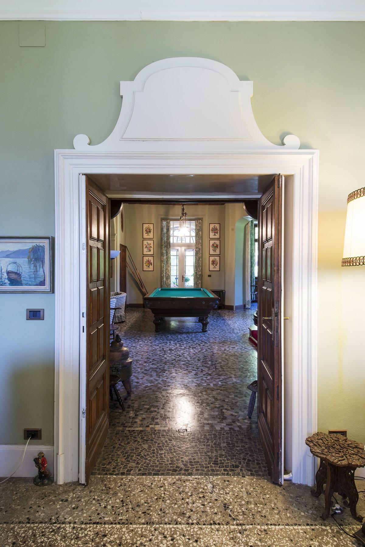 Additional photo for property listing at Wonderful villa with amazing lakeview Via Alfredo Wyatt Menaggio, Como 22017 Italia