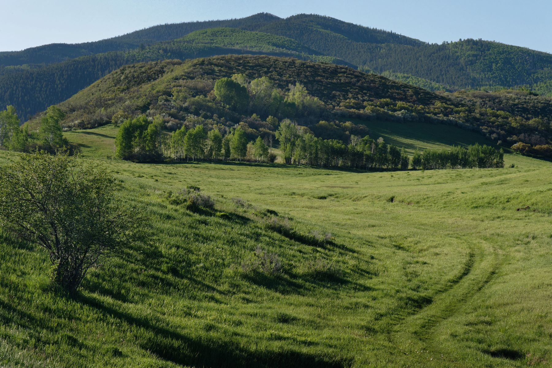 Land for Active at Legacy Ranch Woody Creek, Colorado 81656 United States