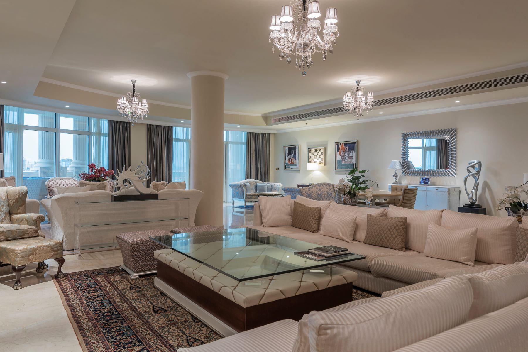 Apartment for Sale at Kempinski Residence Dubai, Dubai United Arab Emirates