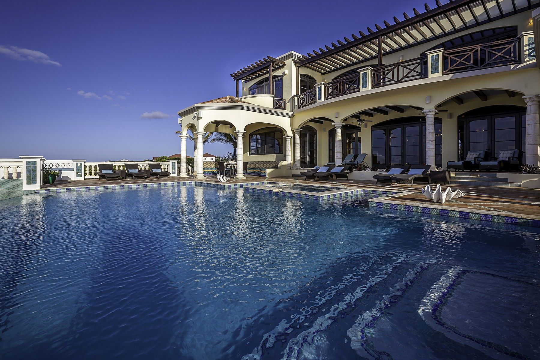 Other Residential for Sale at Villa Amarilla Other Anguilla, AI2640 Anguilla