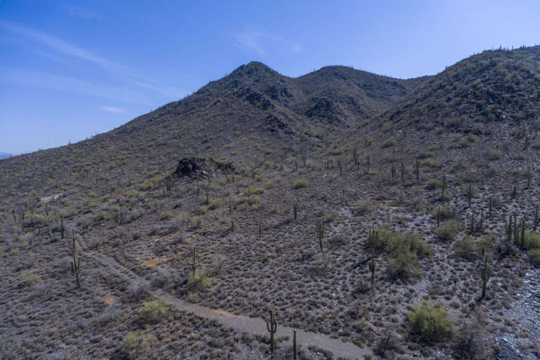 Land for Sale at The views of the Valley will amaze you 6300 E Sentinel Rock Rd 1 Carefree, Arizona, 85377 United States