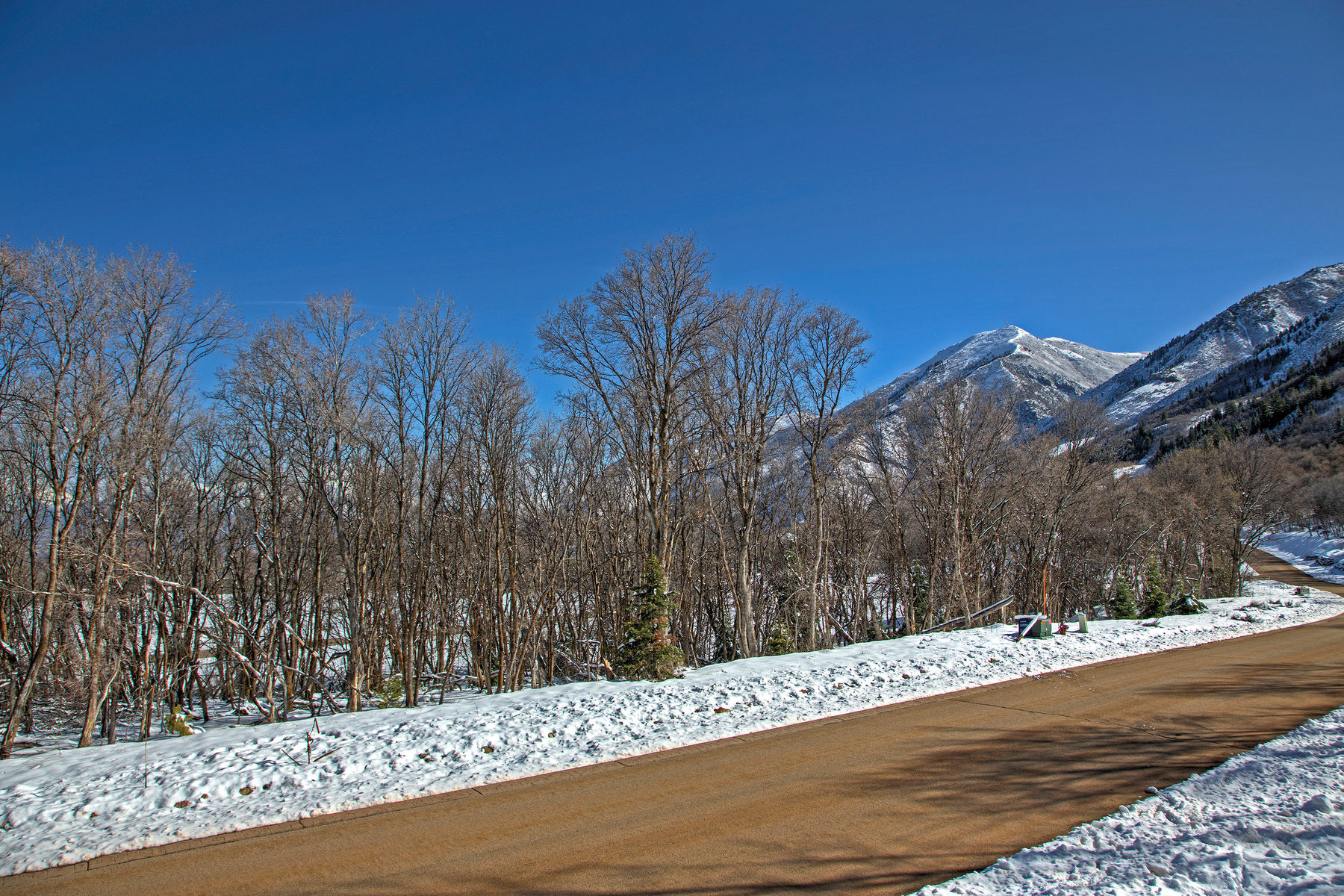 Additional photo for property listing at Perfect for a Walkout Basement 1225 S Eagle Nest Lot 77 Woodland Hills, Utah 84653 Estados Unidos